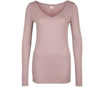 Longsleeve 'fabia' pink