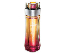 'Touch of Pink' Eau de Toilette orange / pink