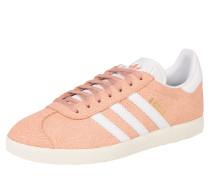 Sneaker 'Gazelle' orange