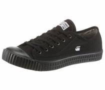 Sneaker 'Rovulc HB Low' schwarz