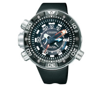 "Armbanduhr ""bn2024-05E"" schwarz"