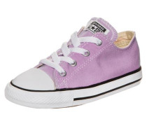 Sneaker 'Chuck Taylor All Star OX' lila