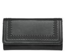 Brieftasche 'Piper' schwarz