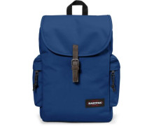 'Authentic Collection Austin 16' Rucksack 42 cm mit Laptopfach blau