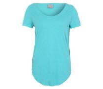 T-Shirt 'VMLua' grün