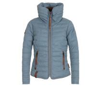 Female Jacket Feierbiest blau