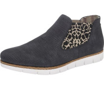 Chelsea Ankle Boots blau