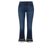 Bootcut Jeans blue denim