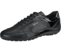 Ravex Sneakers schwarz
