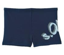 Boxer-Badehose s.Oliver blau
