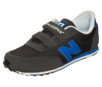 'ke410-Cky-M' Sneaker blau / anthrazit