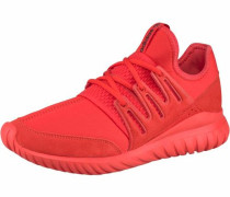 Sneaker Tubular Radial cranberry