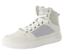 Sneaker 'Finchley' grau / weiß
