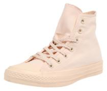 Sneaker 'Chuck Taylor All Star Hi' rosa