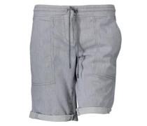 Stoffshorts 'Melvita shorts' grau