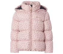 Winter jacke Brea pink