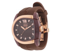 Armbanduhr 'crf001L555I' braun