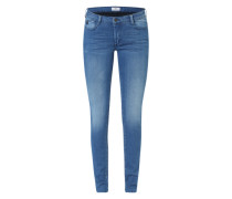 'Ultrapower' Jeans blau