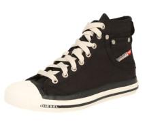 Sneaker 'exposure' schwarz