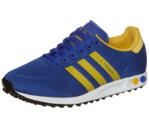 LA Trainer EM Sneaker Herren blau
