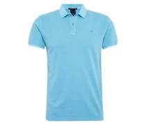 Poloshirt 'Classic garment-dyed pique'