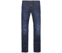 Jeans »Denton - STR Bristol Indigo« blue denim