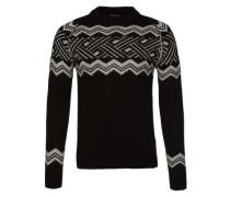 Pullover 'LopiI' schwarz