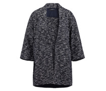 Esprit Collection Jacke 'Cosy' navy