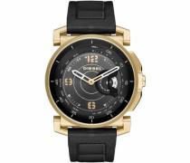 Advanced Dzt1004 Smartwatch ( Android Wear) schwarz