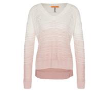 Strickpullover 'Wirola' pink