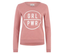 Sweater 'Onlsound' rosé