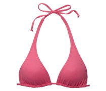 "Triangel-Top ""Happy"" pink"