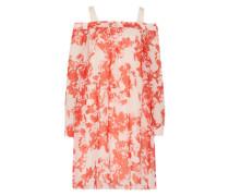 Kleid 'Acarmy' rosé / rot