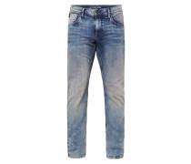 Vintage Used Jeans Cle-Ve blau