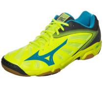 'Wave Volcano' Handballschuh Herren gelb