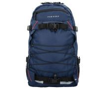 'Laptop Louis' Daypack blau