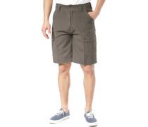Cargo Shorts Kokar oliv