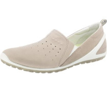 Biom Slipper beige