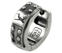 Klappcreole »C4104E/90/00« silber