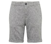 Shorts 'Paris' dunkelgrau