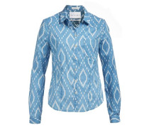 Shirt Conny blau