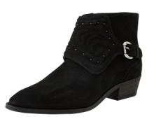 Boots 'Malia' schwarz