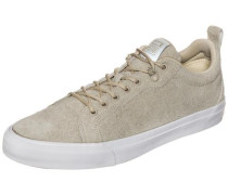 All Star Fulton Wooly Bully OX Sneaker beige