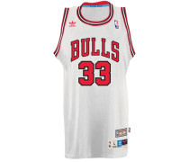 NBA Trikot International Retired #40 Super A46586 weiß