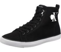 Arthur Sneakers schwarz