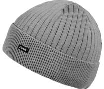 Mütze 'Aristo' grau