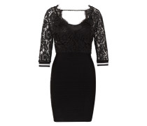 Kleid 'jaqueline' schwarz