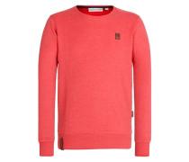 Male Sweatshirt Kubilay IV rot