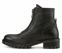 Boots Zipper-Boots