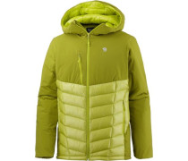 Supercharger Insulated Daunenjacke apfel
